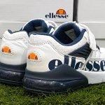 scarpe ellesse art bianche