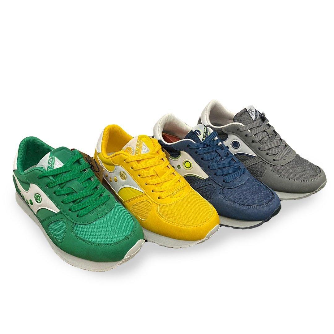 scarpe navy sail ragazzo