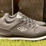 scarpe umbro grigio uomo
