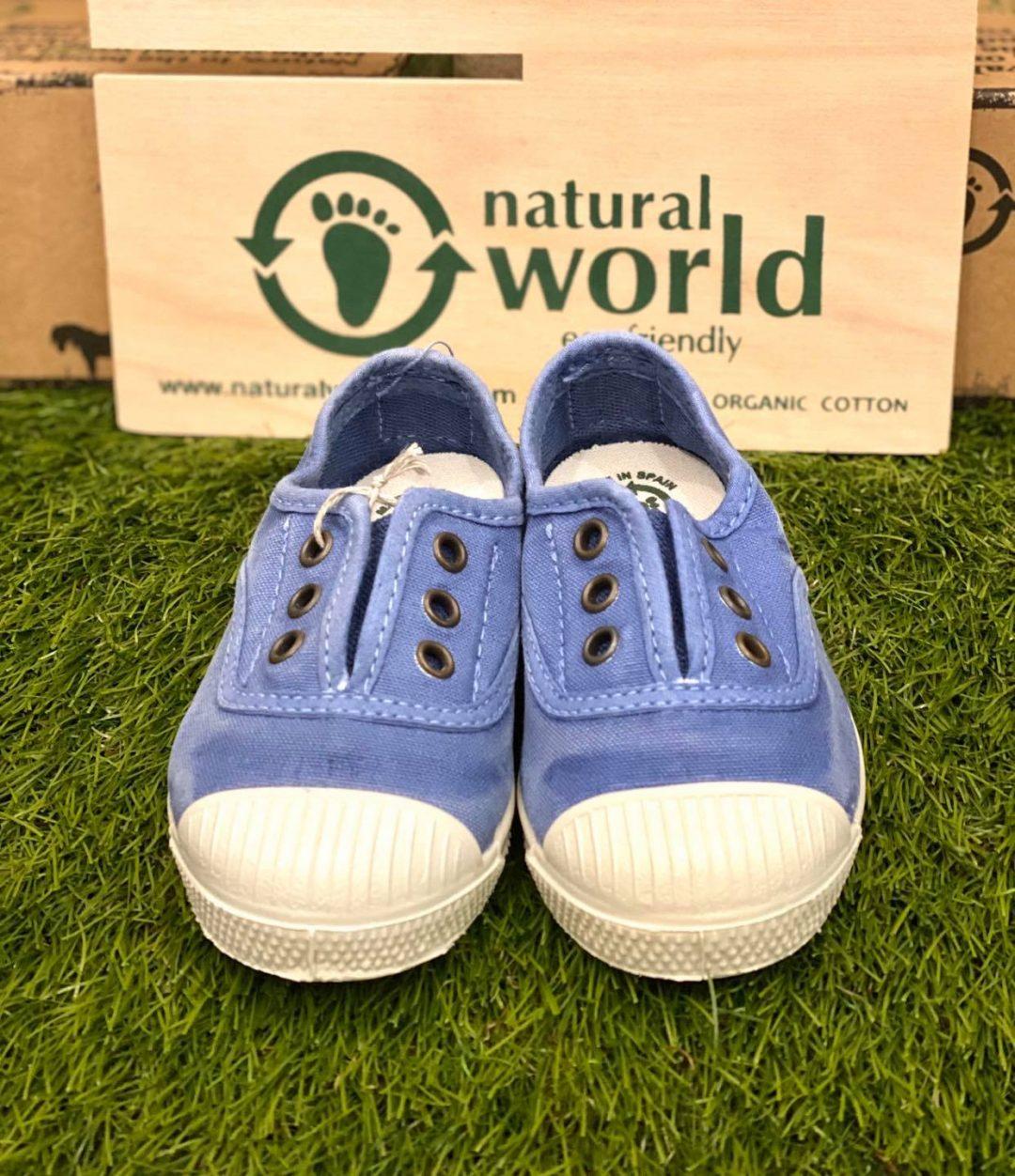 Natural world bambino jeans