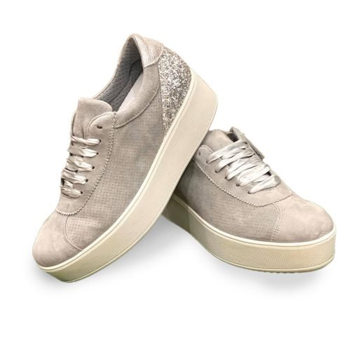 IMAC Sneakers Donna beige