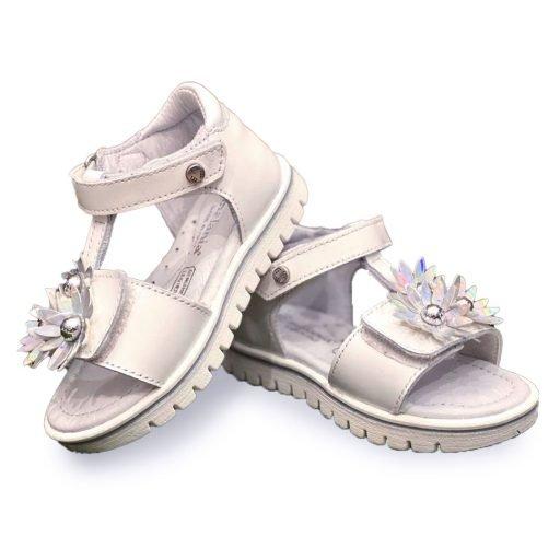 Sandalo tallone chiuso melania