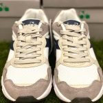 diadora uomo bianche fit run scarpe