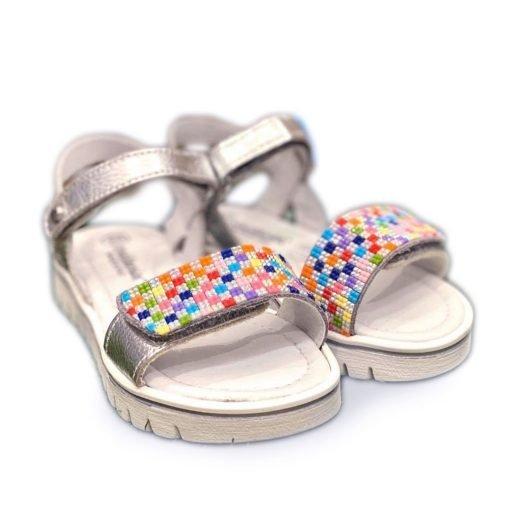 sandaletto bimba melania