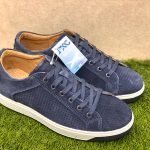 IMAC uomo scarpe blu 2