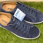 IMAC uomo scarpe blu 4