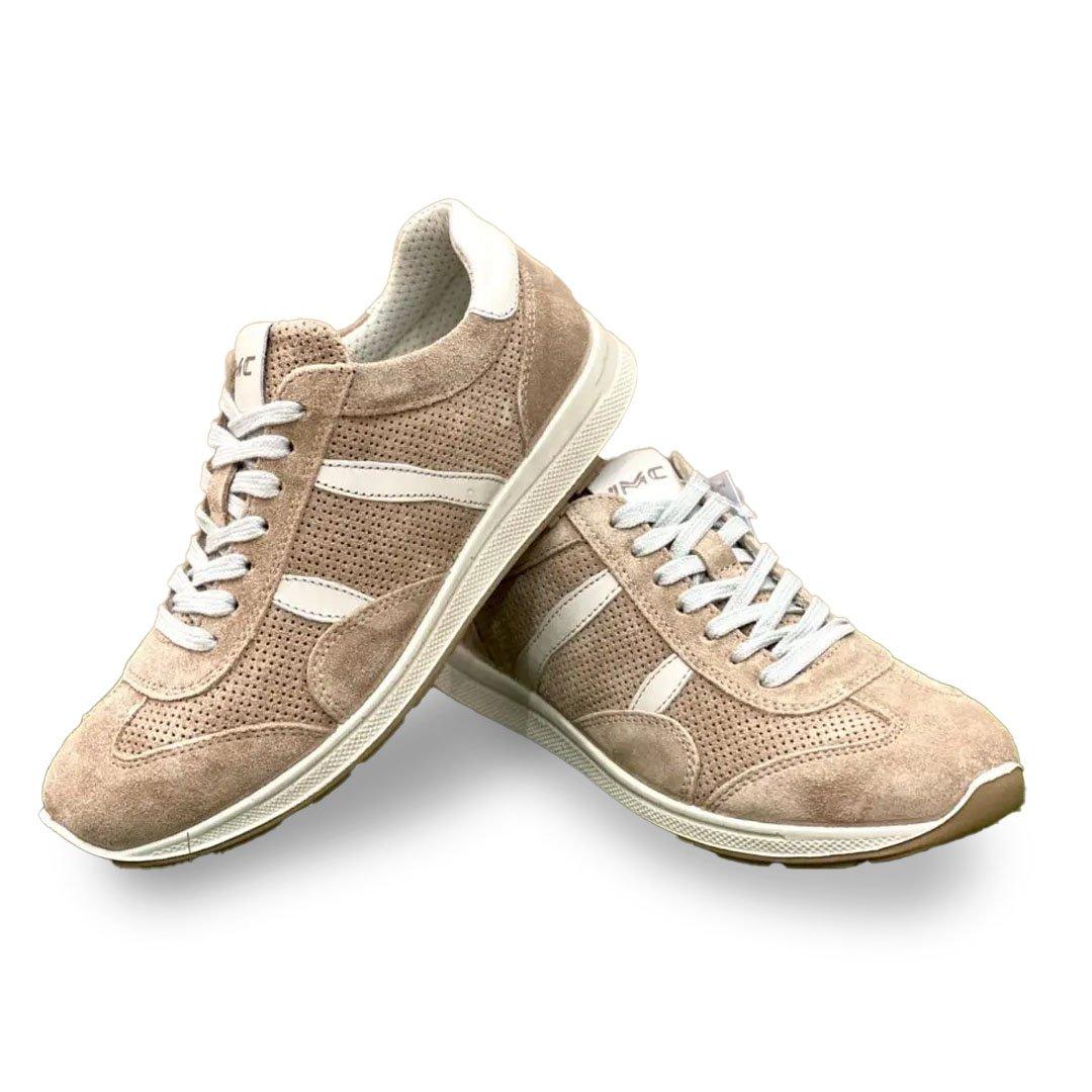 IMAC scarpe beige uomo