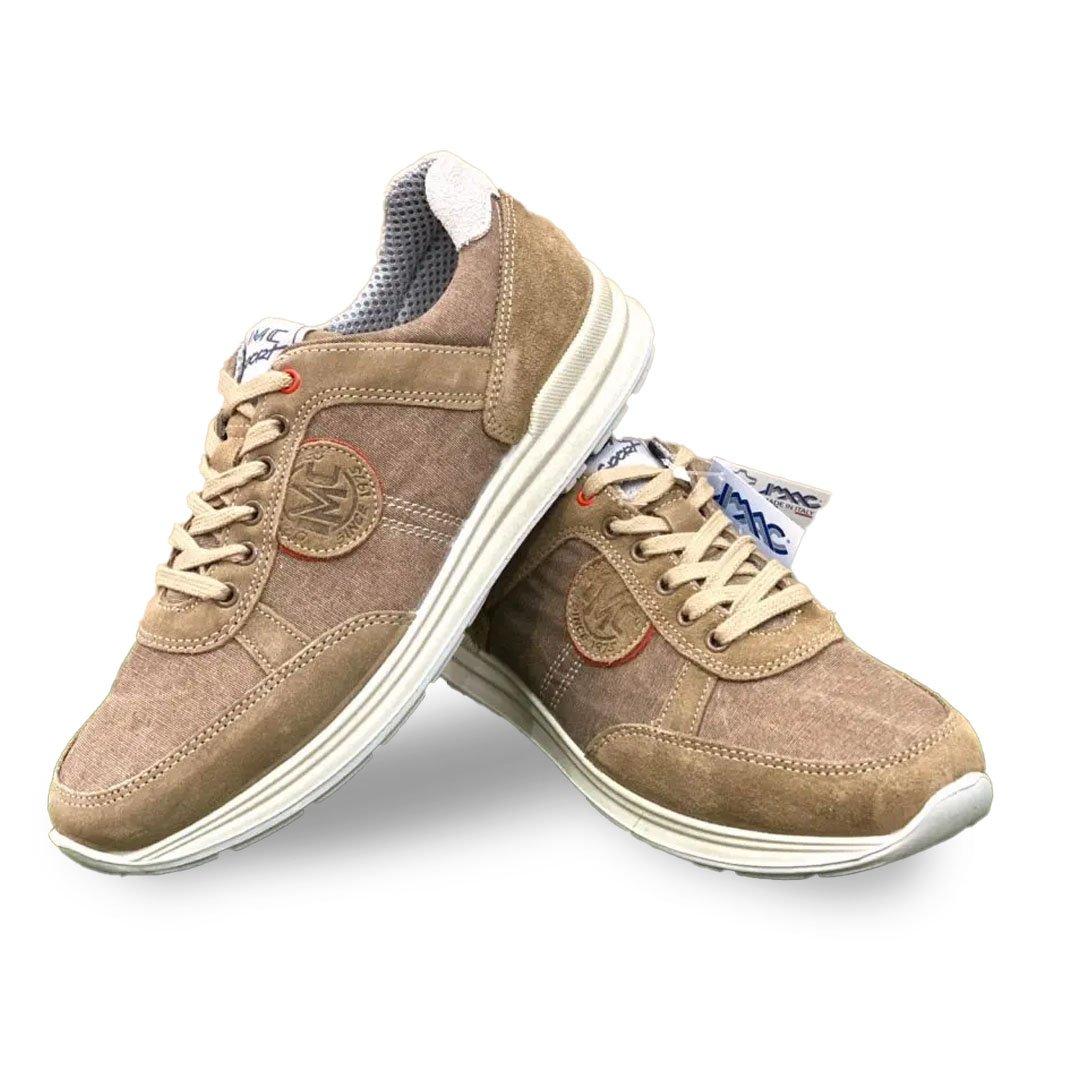 IMAC scarpe uomo marrone