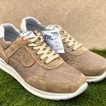 IMAC scarpe uomo marrone 6