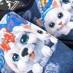 Pantofola cane e gatto 10