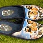 Pantofola Bud e Terence 6