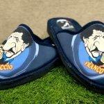 Pantofola Franco e Ciccio 4