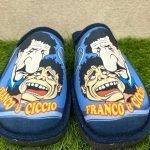 Pantofola Franco e Ciccio 6