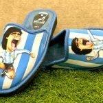 Pantofola Gol di Maradona 4