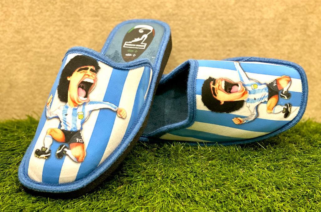Pantofola Gol di Maradona 2