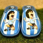 Pantofola Gol di Maradona 6