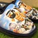 Pantofola Bud e Terence 10