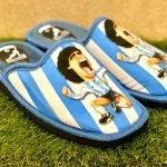 Pantofola Gol di Maradona 10