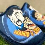 Pantofola Franco e Ciccio 10