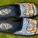 Pantofola Totò e Peppino 8