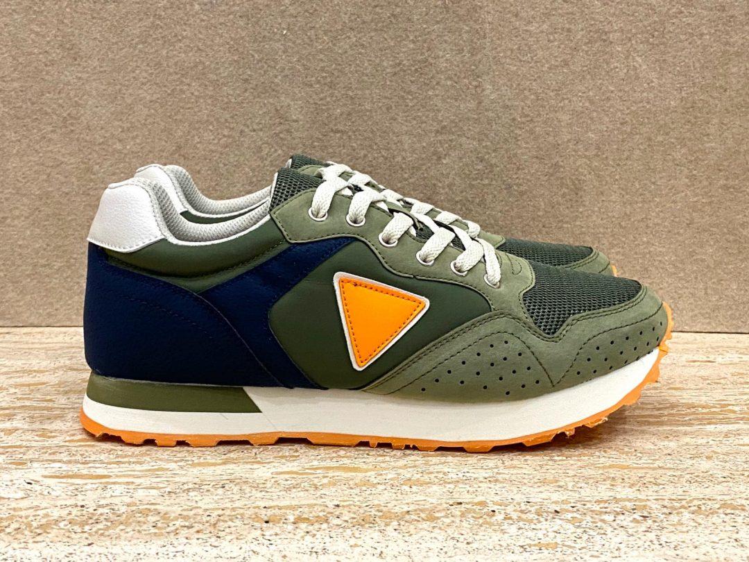 ITAZERO sneakers uomo 2