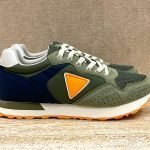 ITAZERO sneakers uomo 4