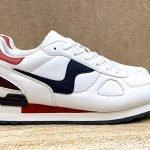 Flair sneakers uomo 4