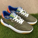 NAVY SAIL sneakers 12