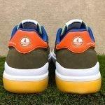 NAVY SAIL sneakers 6